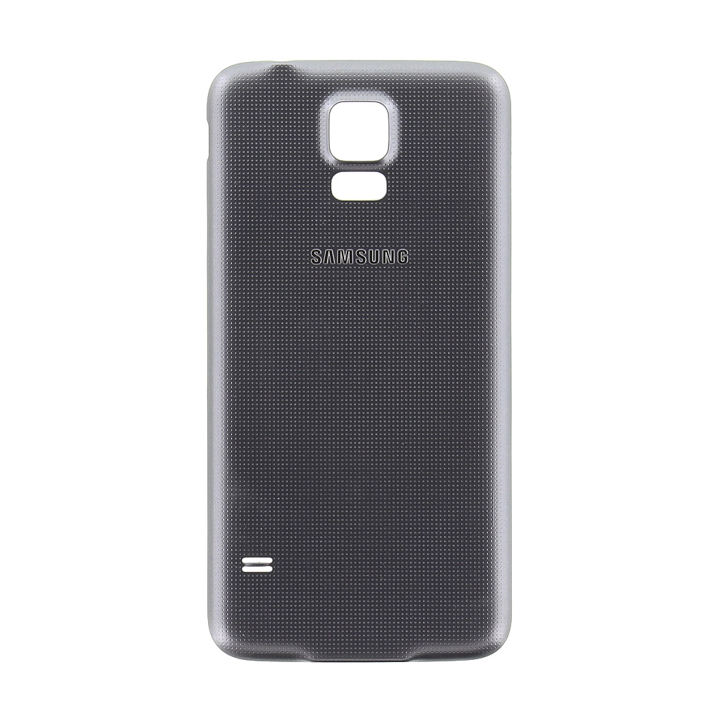 Kryt baterie GH98-37898 Samsung Galaxy S5 Neo G903F silver