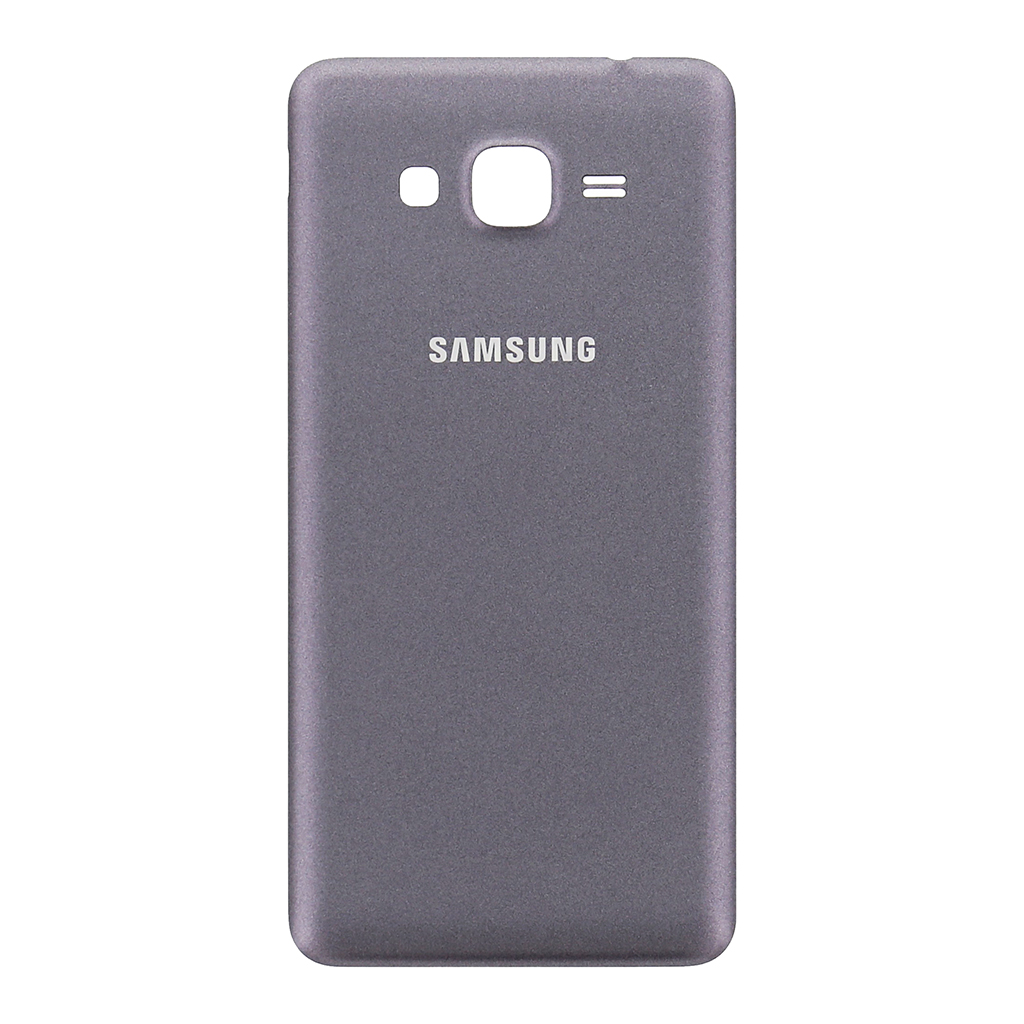 Kryt baterie GH98-35638B Samsung Galaxy Grand Prime G531 grey