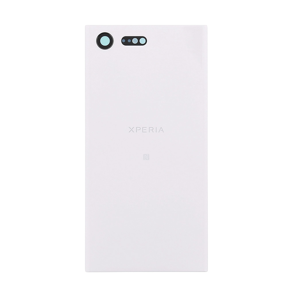Kryt baterie 1301-8363 Sony Xperia X Compact F5321 white