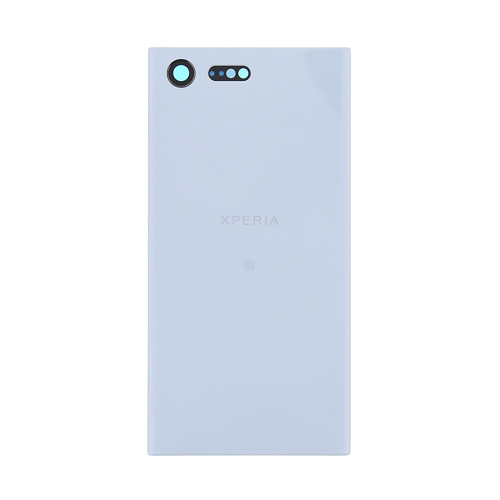 Kryt baterie 1301-8365 Sony Xperia X Compact F5321 blue