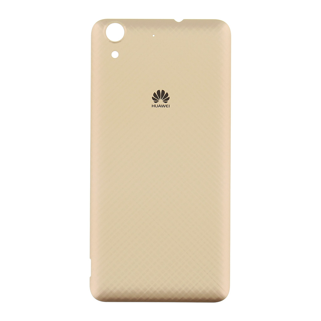 Kryt baterie Huawei Y6 II gold