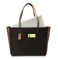 "HP Ladies Tote dámská taška na notebook 14"" black"