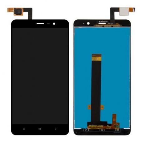 LCD + dotyk Xiaomi Redmi Note 3, black