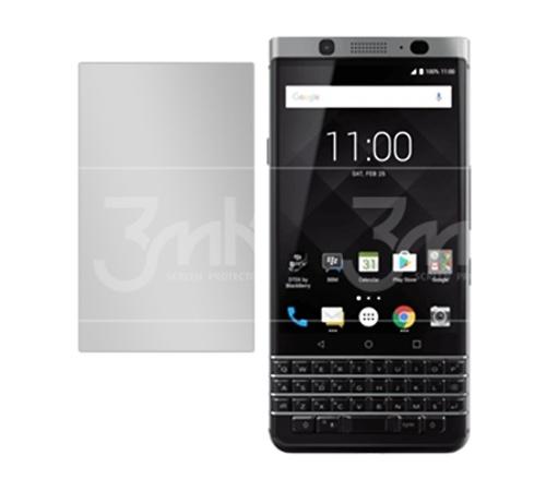 Fólie ochranná 3mk MATTE pro BlackBerry KEYone