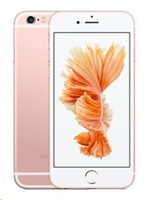 Apple iPhone 6s 64GB RFB Rose Gold