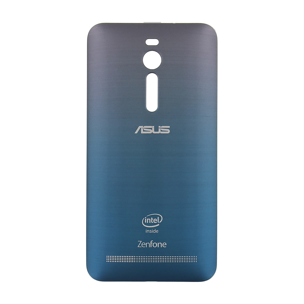 Kryt baterie Asus Zenfone 2 ZE551ML gray/blue