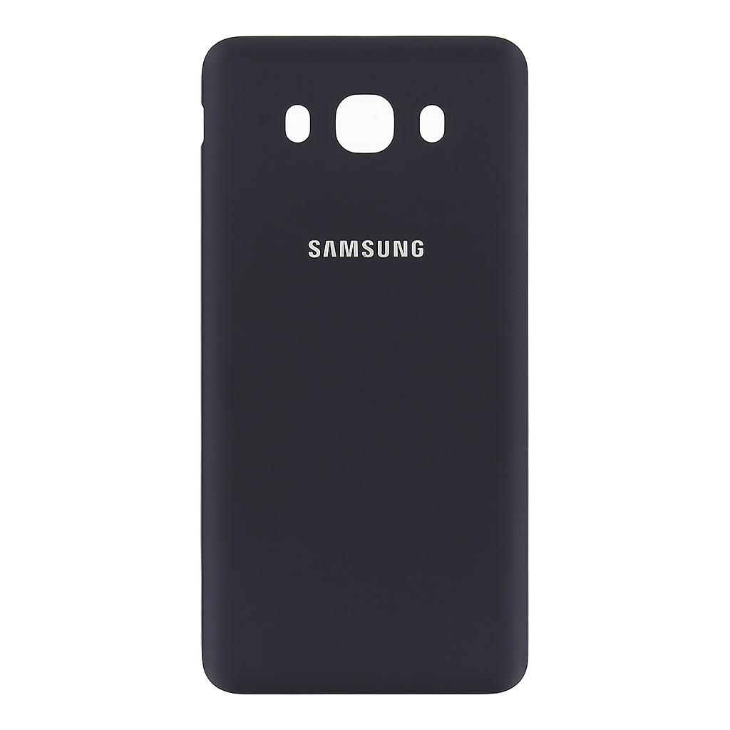 Kryt baterie GH98-39386B Samsung Galaxy J7 2016 black