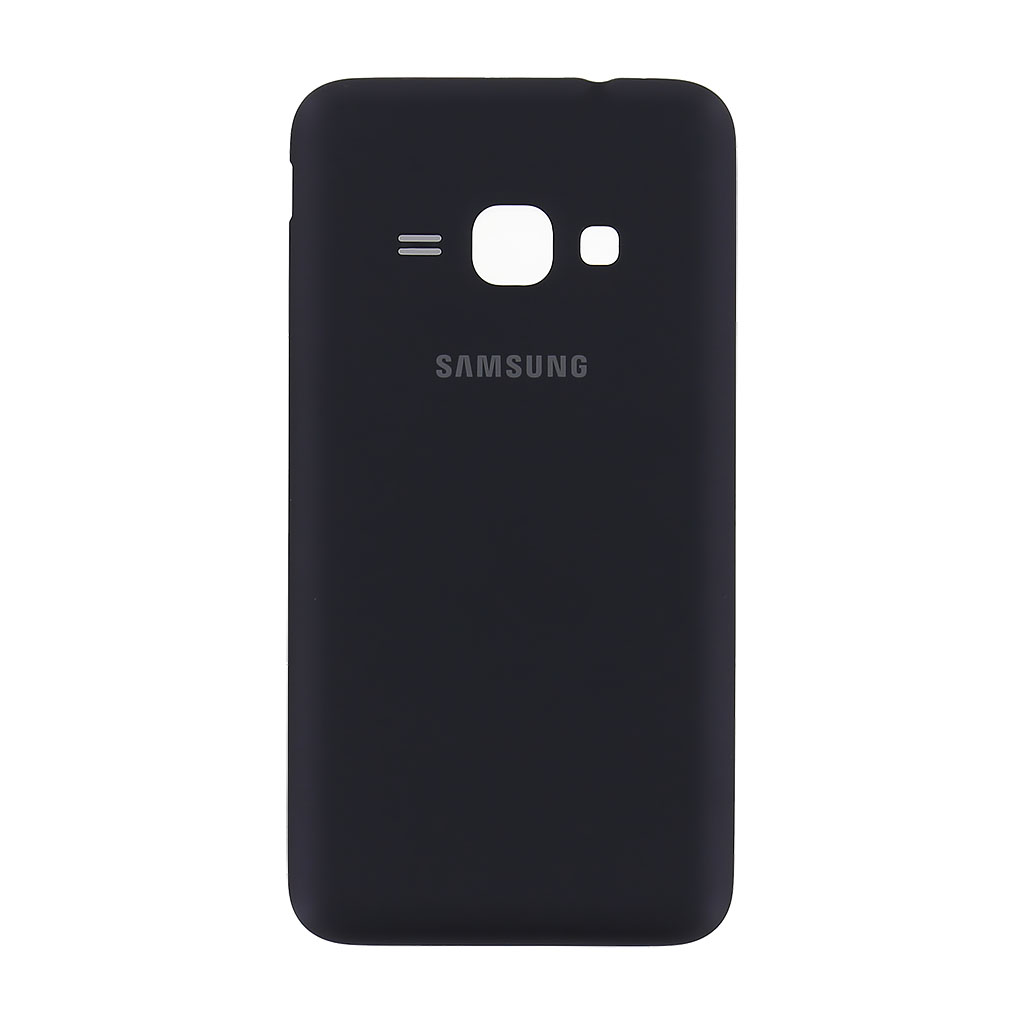 Kryt baterie GH98-38906C Samsung Galaxy J1 2016 black