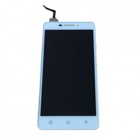 LCD + dotyková deska + rámeček Lenovo P1m , white