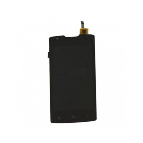LCD + dotyková deska Lenovo A1000, black