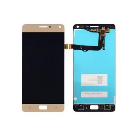 LCD + dotyková deska Lenovo Vibe P1 Pro, gold