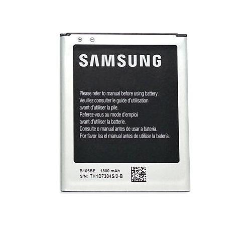 Baterie Samsung B105BE Li-Ion 1800mAh bulk