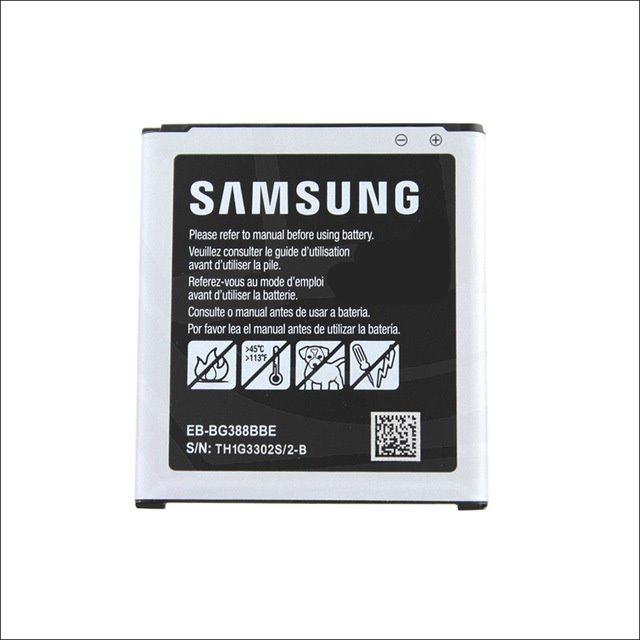 Baterie Samsung EB-BG388BBE Li-Ion 2200mAh (Service Pack)