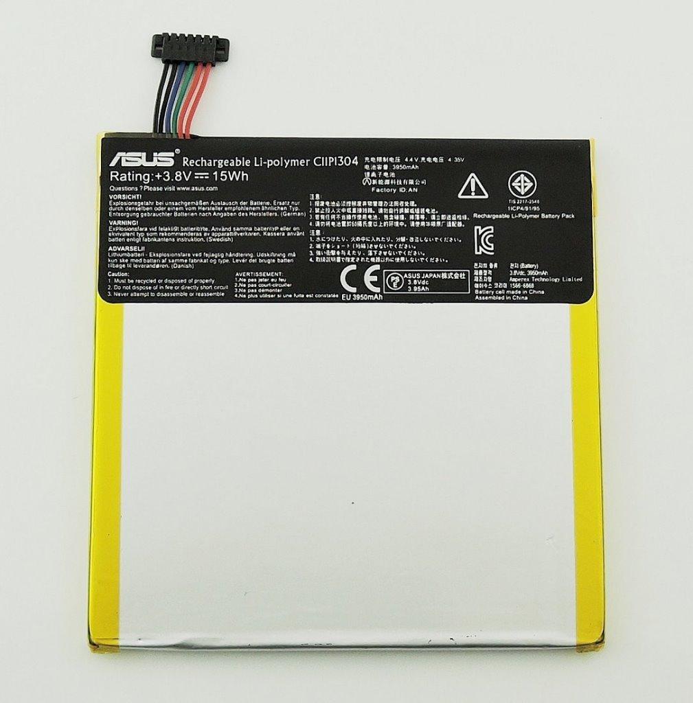 Baterie Asus C11P1304 3950mAh Li-Pol bulk