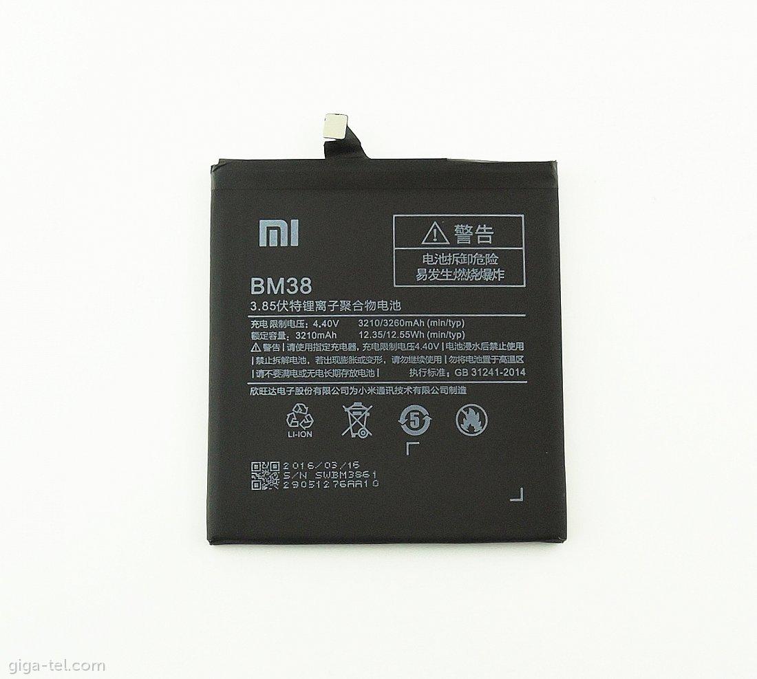 Baterie Xiaomi BM38 3260mAh bulk