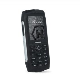 myphone HAMMER 3 DualSIM Silver