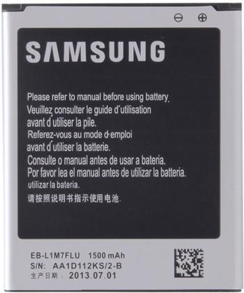 Baterie Samsung EB-F1M7FLU 1500mAh bulk