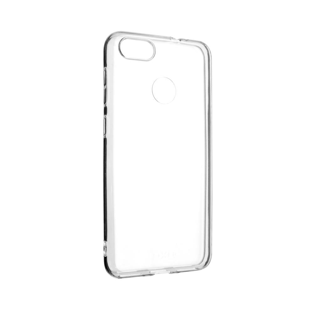 FIXED Skin ultratenké pouzdro pro Huawei P9 Lite Mini, čiré