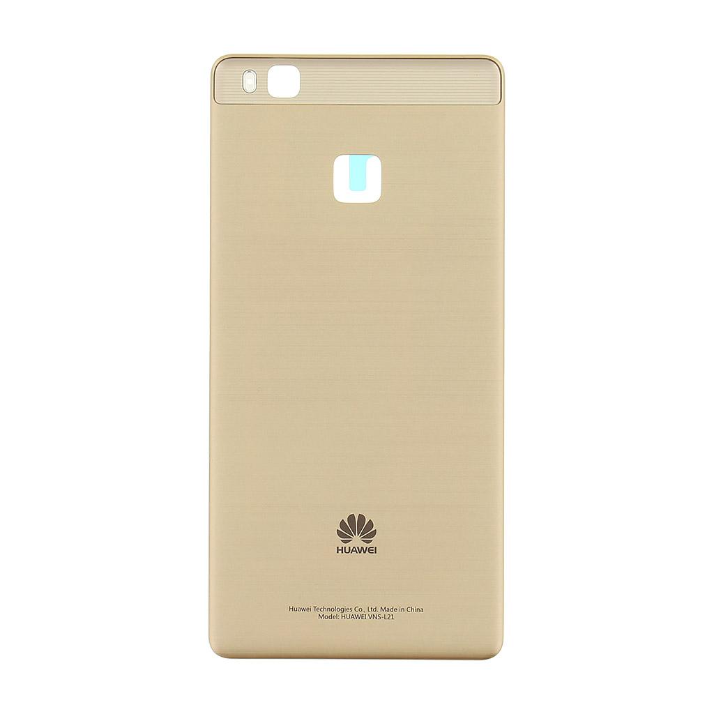 Kryt baterie Huawei P9 Lite gold