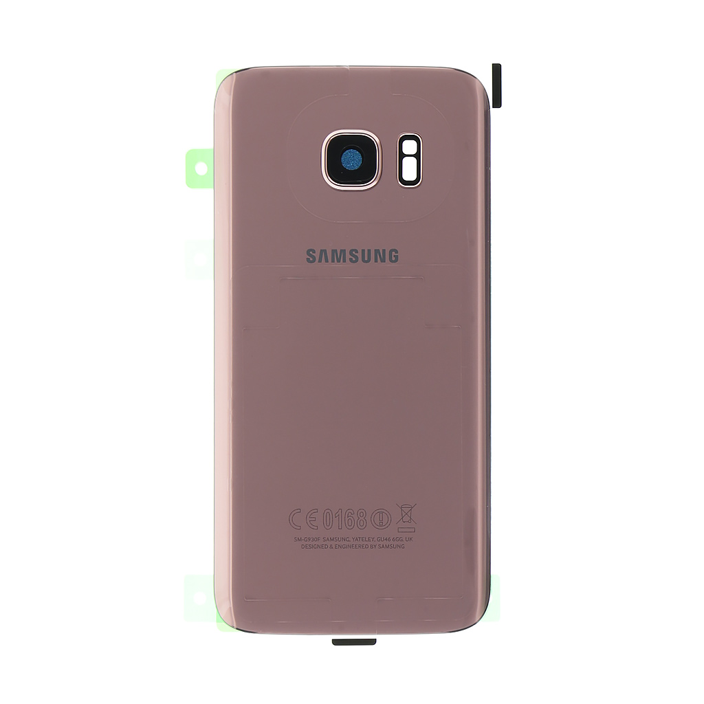 Kryt baterie GH82-11384E Samsung Galaxy S7 pink