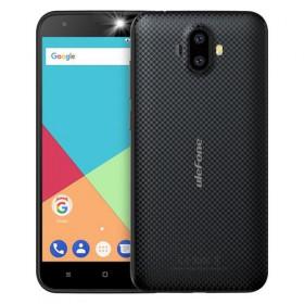 Mobilní telefon UleFone S7 Dual SIM Black