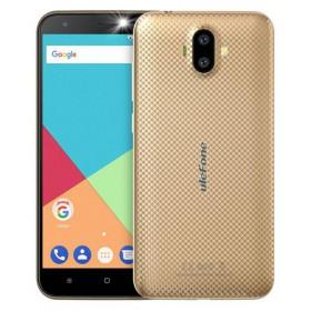 Mobilní telefon UleFone S7 Dual SIM Gold