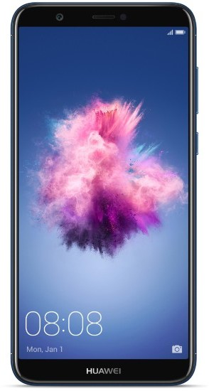 Huawei P Smart DualSIM Blue