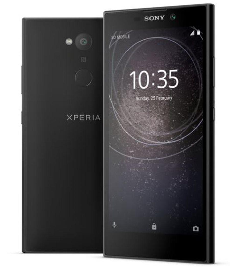 Sony Xperia L2 H4311 Dual SIM Black