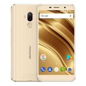 Mobilní telefon UleFone S8 Dual SIM Gold