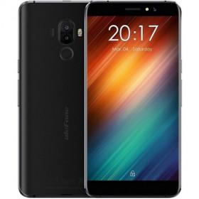 Mobilní telefon UleFone S8 Dual SIM Black