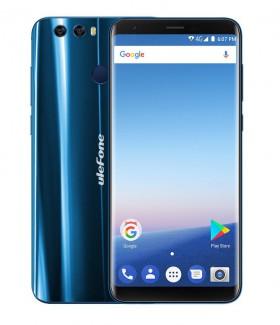 Mobilní telefon UleFone MIX 2 Blue
