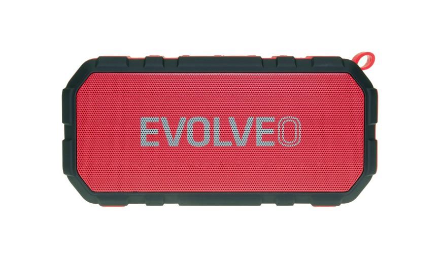 EVOLVEO Armor FX5, outdoorový Bluetooth reproduktor