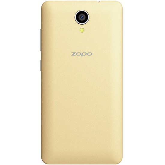 Kryt baterie ZOPO Color C2 champagne gold