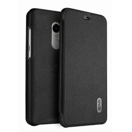 Lenuo Ledream pouzdro flip Xiaomi Redmi Note 5A black