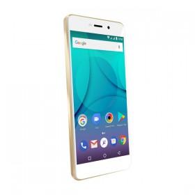 Mobilní telefon Allview P9 Life Gold