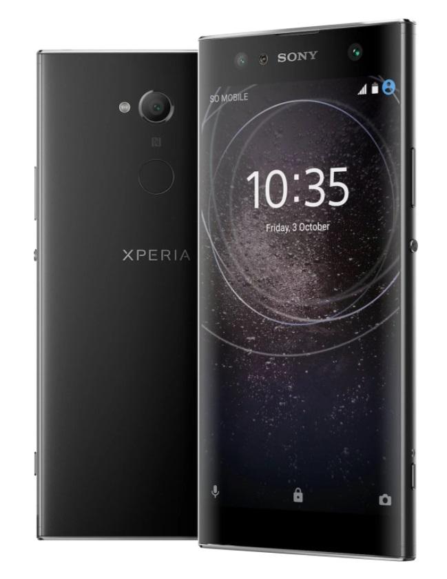 Sony Xperia XA2 Ultra H4213 Dual SIM Black