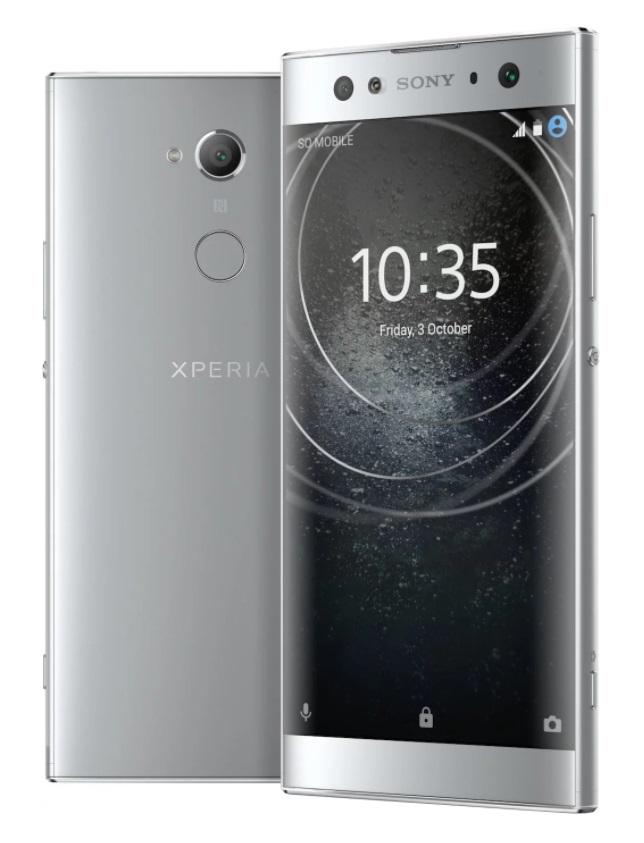 Sony Xperia XA2 Ultra H4213 Dual SIM Silver