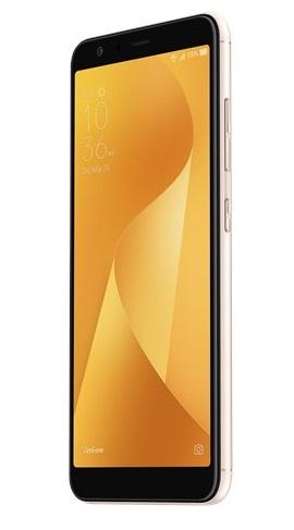Asus ZenFone Max Plus M1 ZB570TL Gold