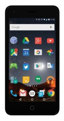 Mobilní telefon Maxcom Smart MS514 Dul SIM Black