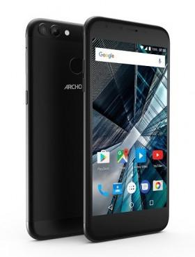 Mobilní telefon Archos Sense 55DC Black