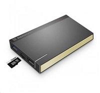 PowerBank REMAX 10000mAh Power Memory, gold