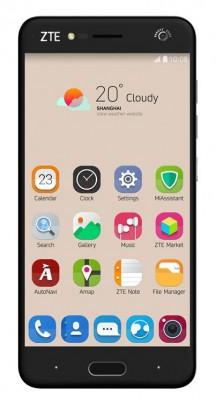 Mobilní telefon ZTE Blade V8 Grey