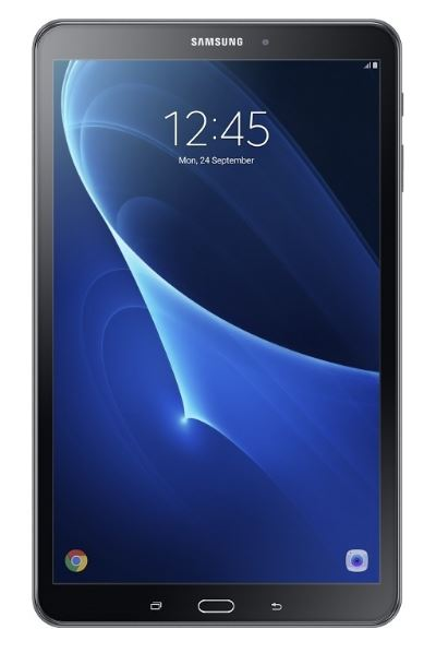 Samsung Galaxy Tab A 10.1 (SM-T580) 32GB Wi-Fi Black