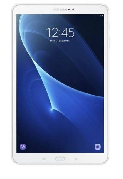 Samsung Galaxy Tab A 10.1 (SM-T580) 32GB Wi-Fi White