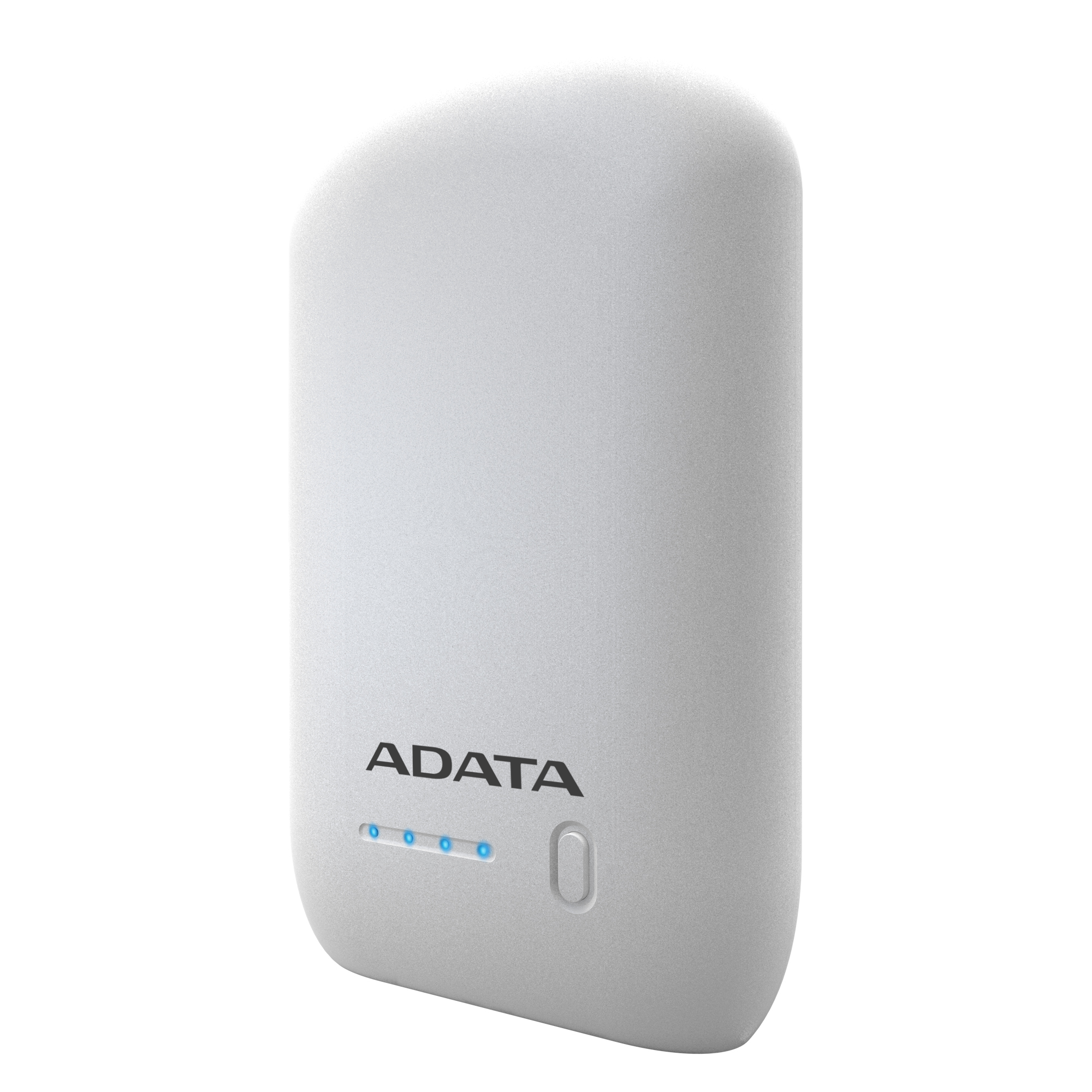 PowerBank ADATA P10050 10050mAh, white
