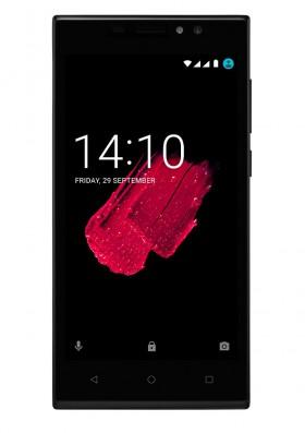 Mobilní telefon Prestigio Muze C7 7510 DUO Black