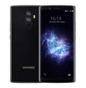Mobilní telefon Doogee MIX 2 Dual SIM Black