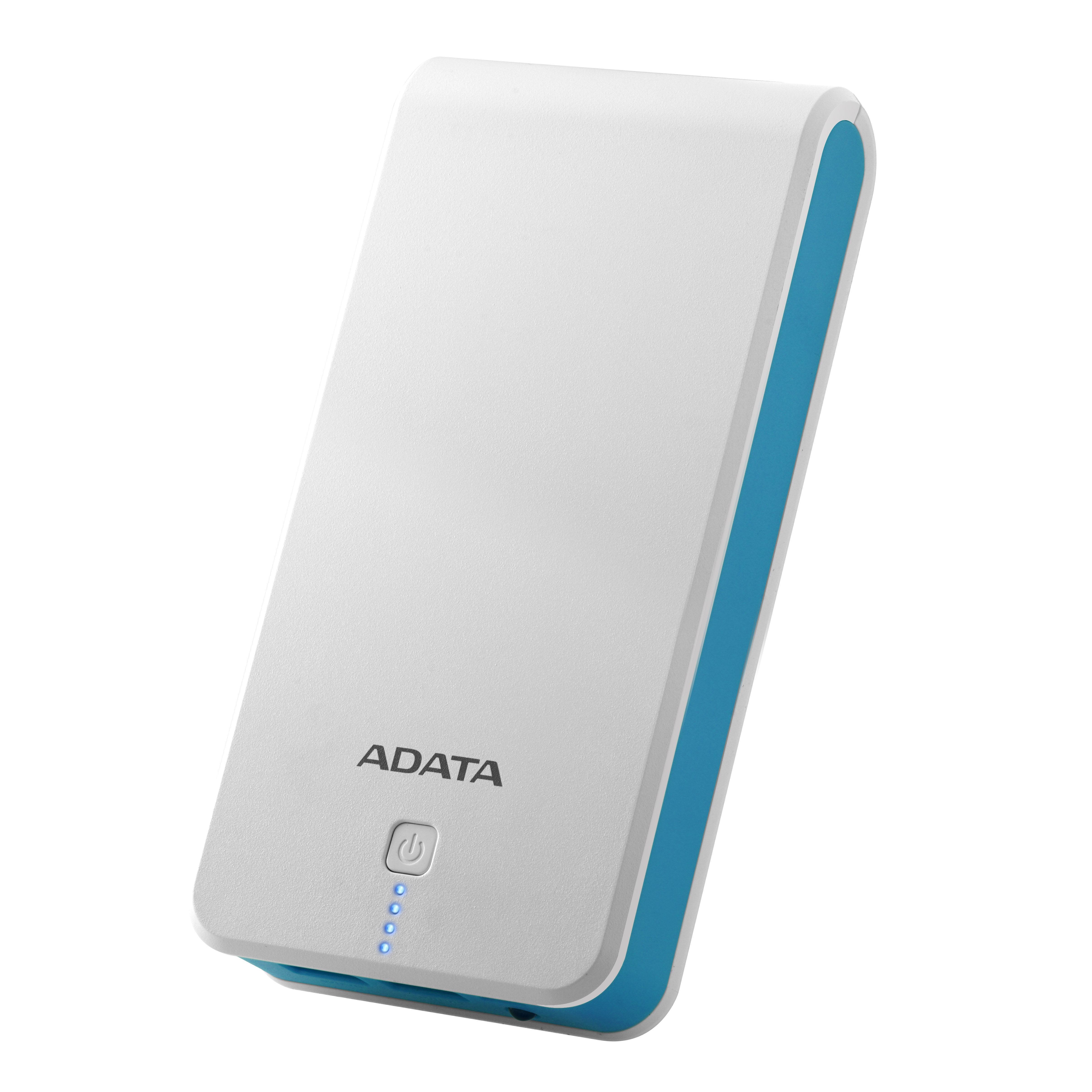 Power Bank ADATA P20100 20100mAh, white