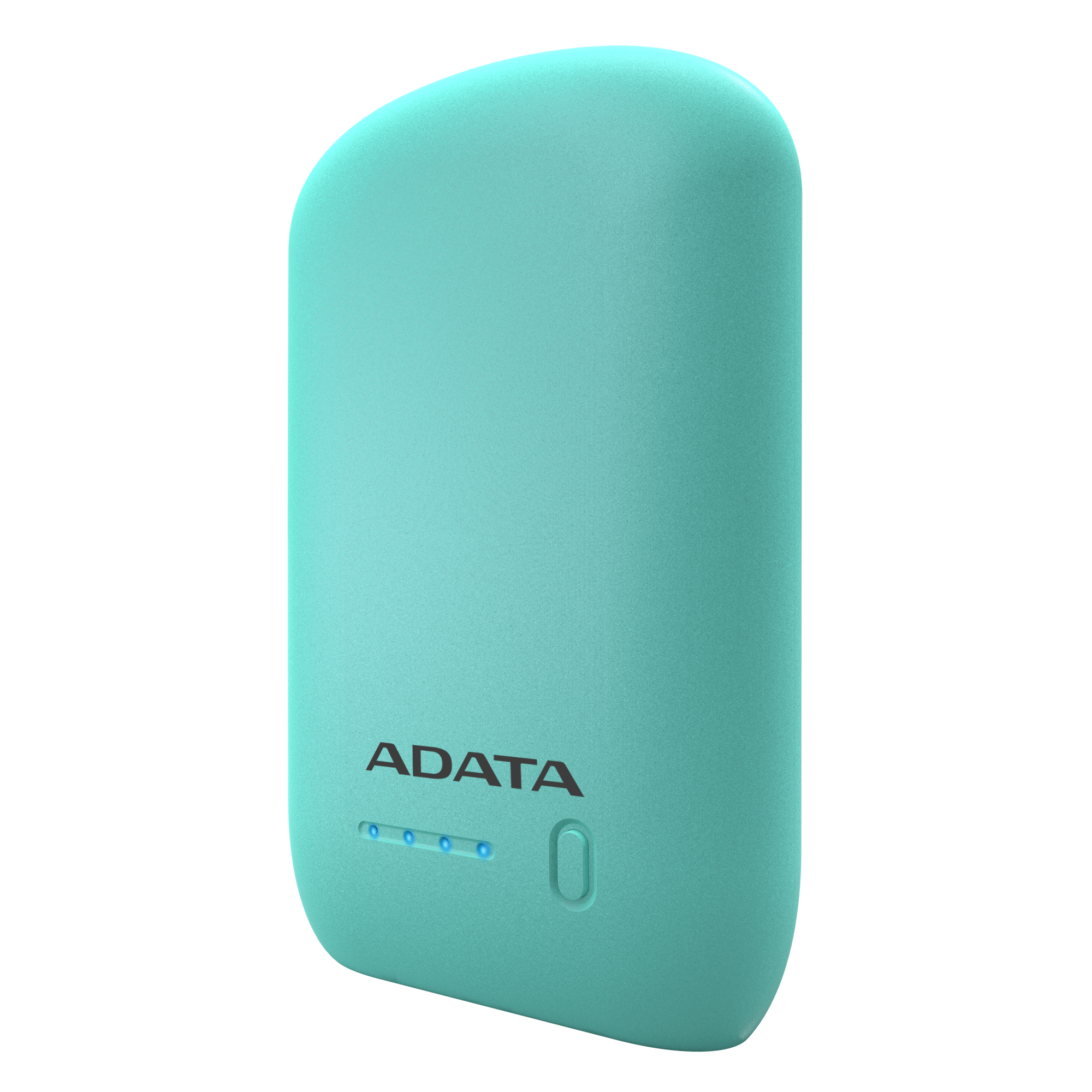 PowerBank ADATA P10050 10050mAh, green