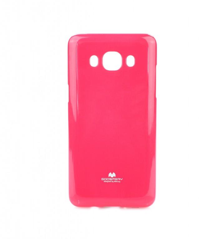 Pouzdro Mercury Jelly Case pro Nokia 8 Pink
